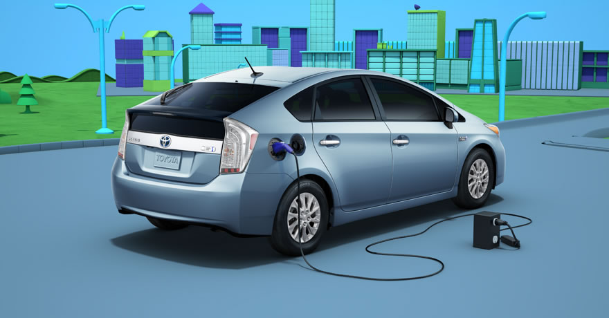 prius-plug-in-plugged-in-charging